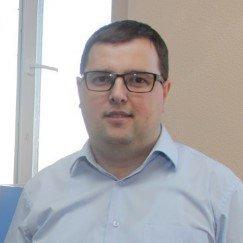 Щукин Владислав Сергеевич