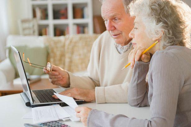 Как перевести пенсию для получения на почтуотказавшись от сбербанка