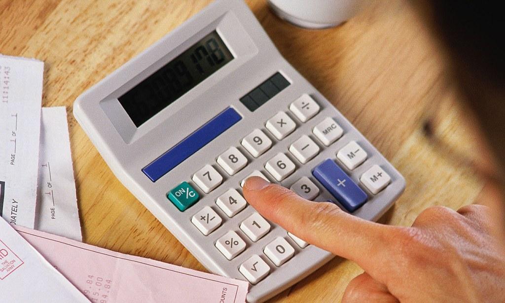 Кредит для пенсионеров в Почта Банке - калькулятор
