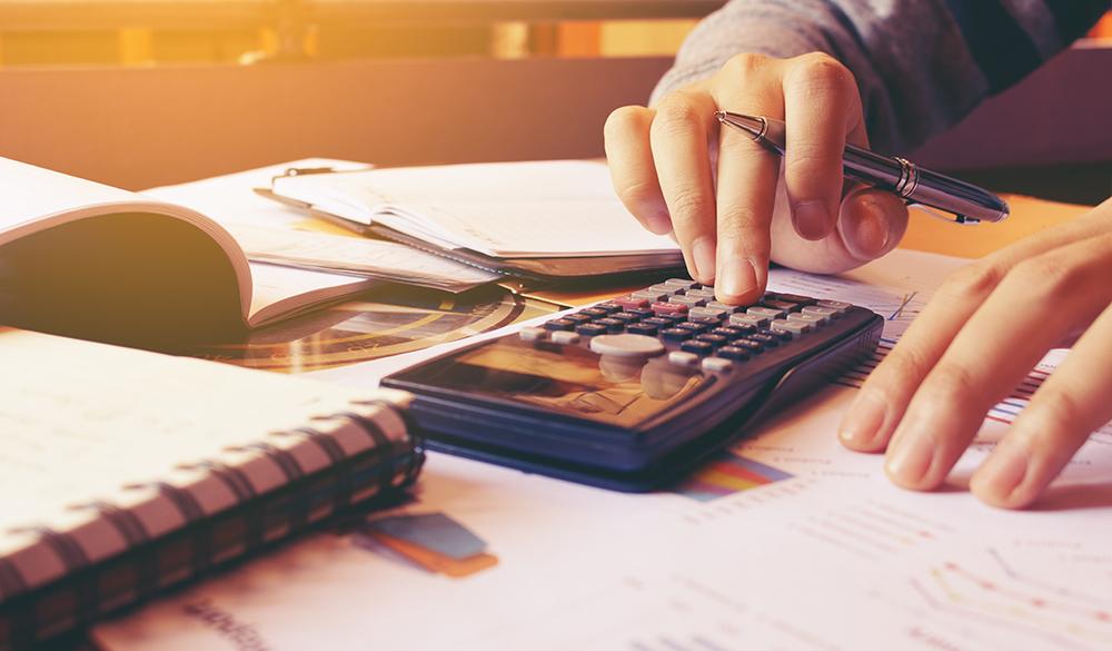 Калькулятор вкладов физическим лицам в Почта Банке